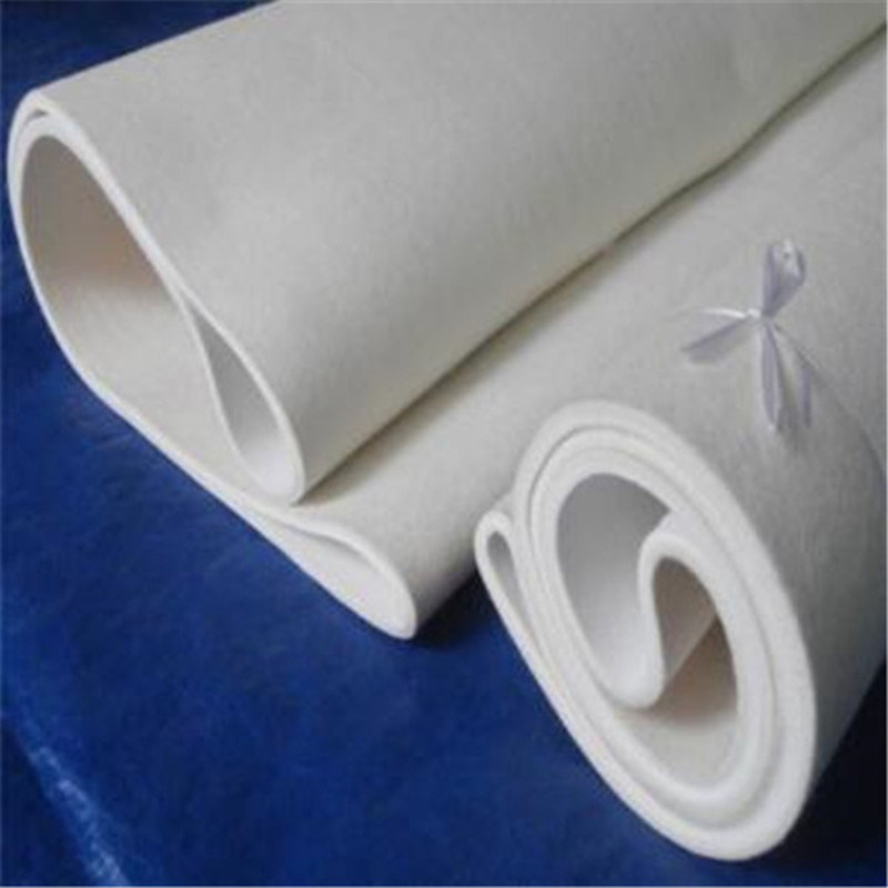 Seamless Nomex Felt for Compacting Machine