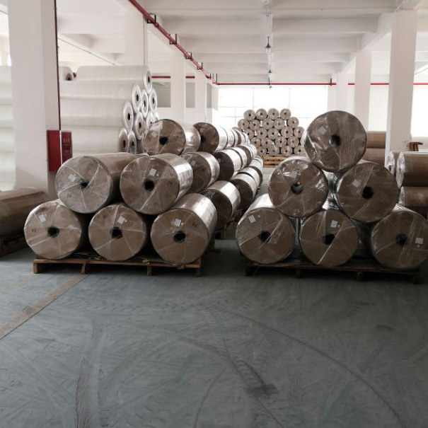 Aerogel Silica Insulation Material Used for Gas Processing Plants