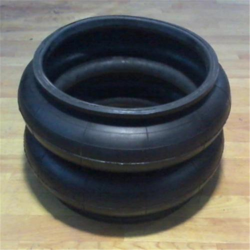 Air Tire for Paper Machine Forming Section