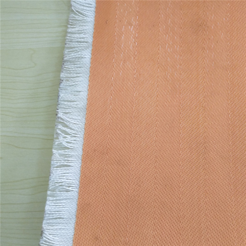 Yellow Polyester Desulfurization Mesh Belt for Vacuum Filtration Machine