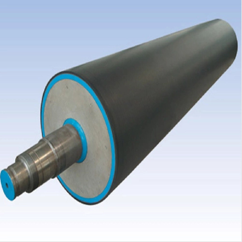 Breast Roll Used for Paper Mill Machine