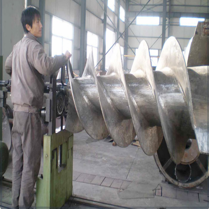 New Design Inflow Type Screen Rotor for Headbox Pressure Screen Featured Image