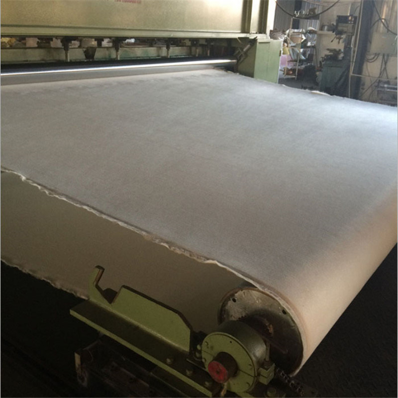 Textile Industrial Felt Belt for Roll Thermal Paper Roll Printing Machine Featured Image