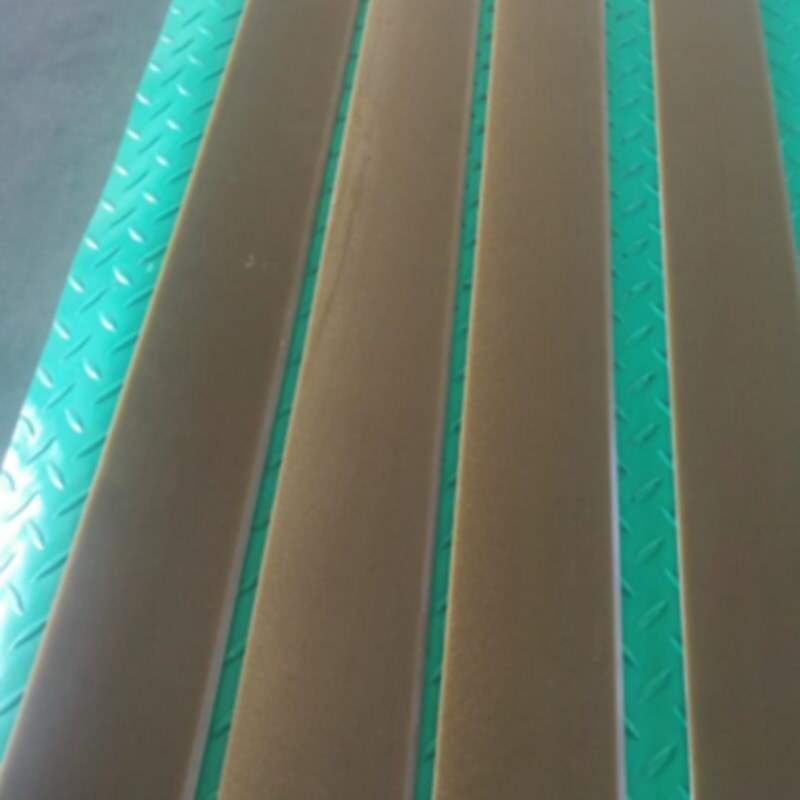 Carbon Fiber Cleaning Doctor Blade for Paper Making Machine