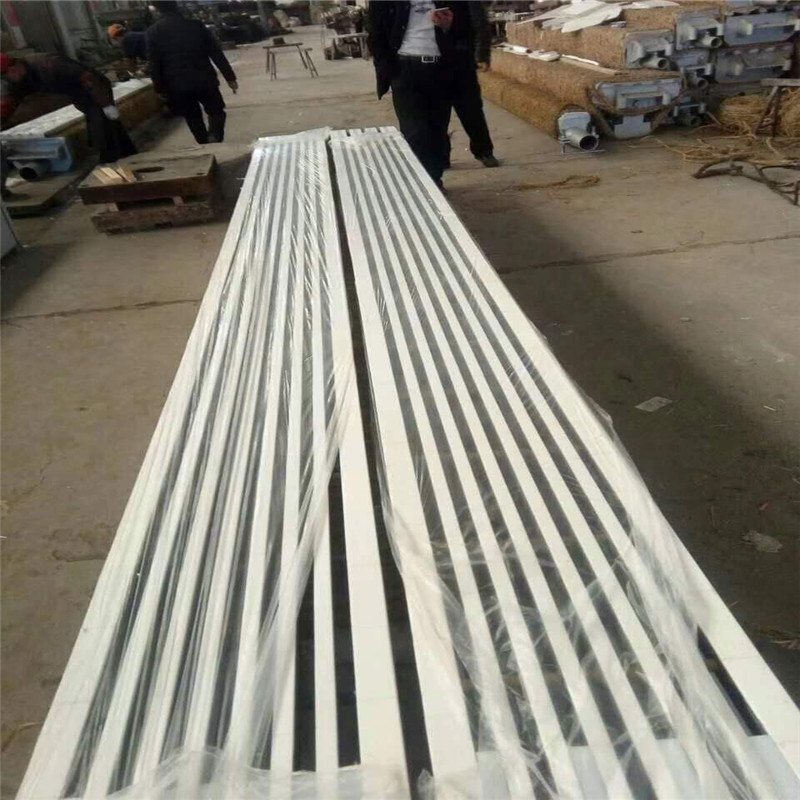 Ceramic Panel for Dewatering Elements