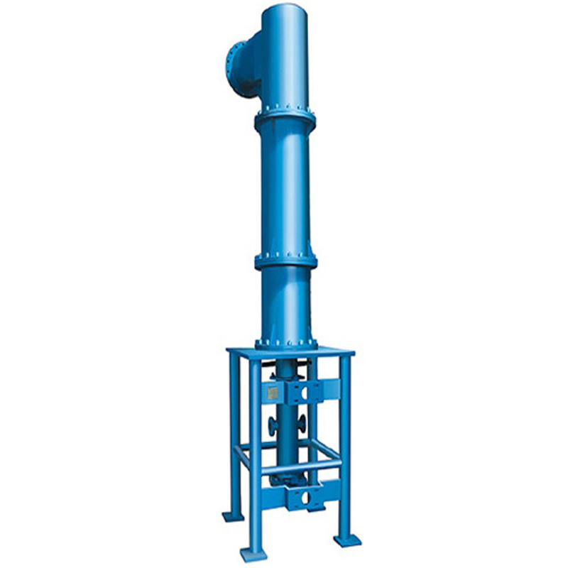 Paper Pulp Cleaning High Consistency Cleaner