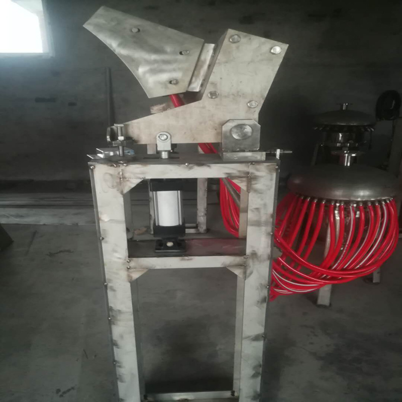 Formers to Cylinder Paper Machine