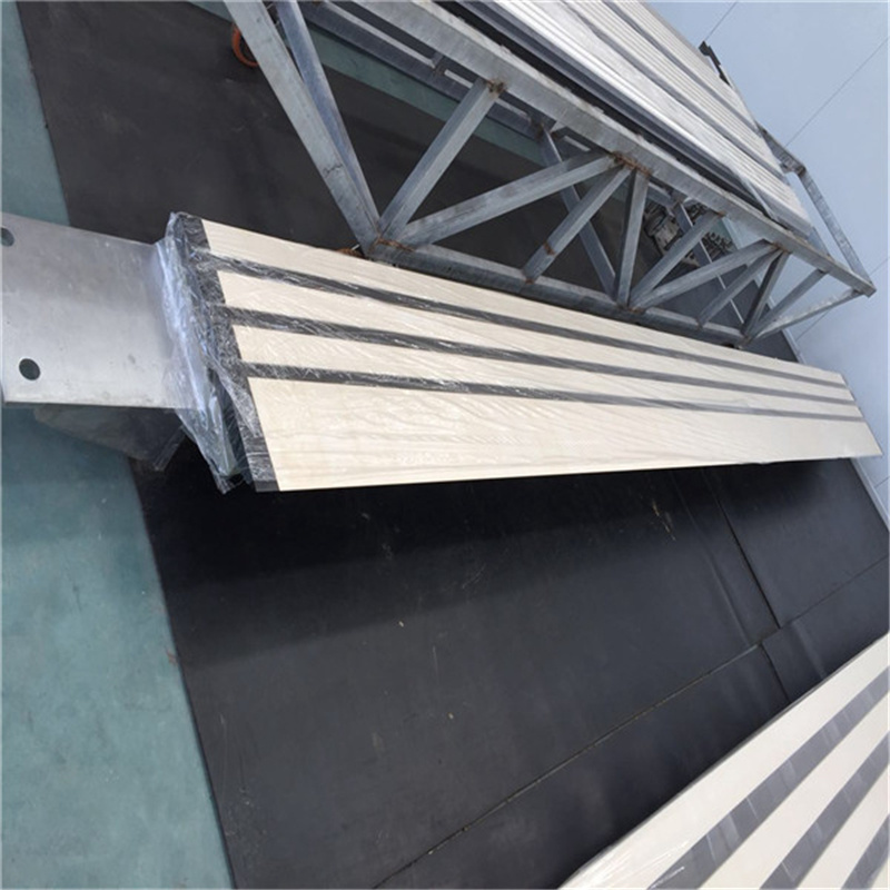 Forming Board Trailing Blades for Paper Making