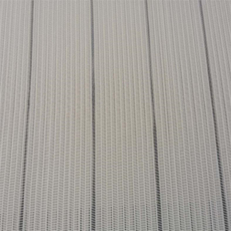 Polyester Spiral Belt with Carbon Wire