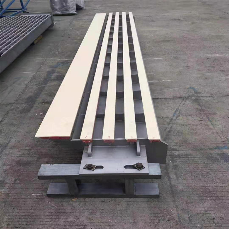 Forming Plate with Ceramic Top to Paper Making Machinery