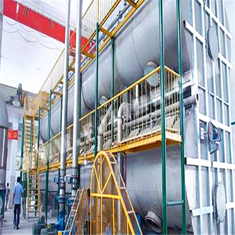 Recycle Paper Pulping Totally Enclosed Flotation Deinking Pulp Cell