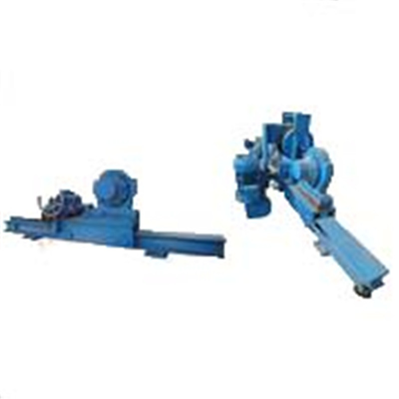 Wire/Felt Automatic Tension Controller for Paper Mill