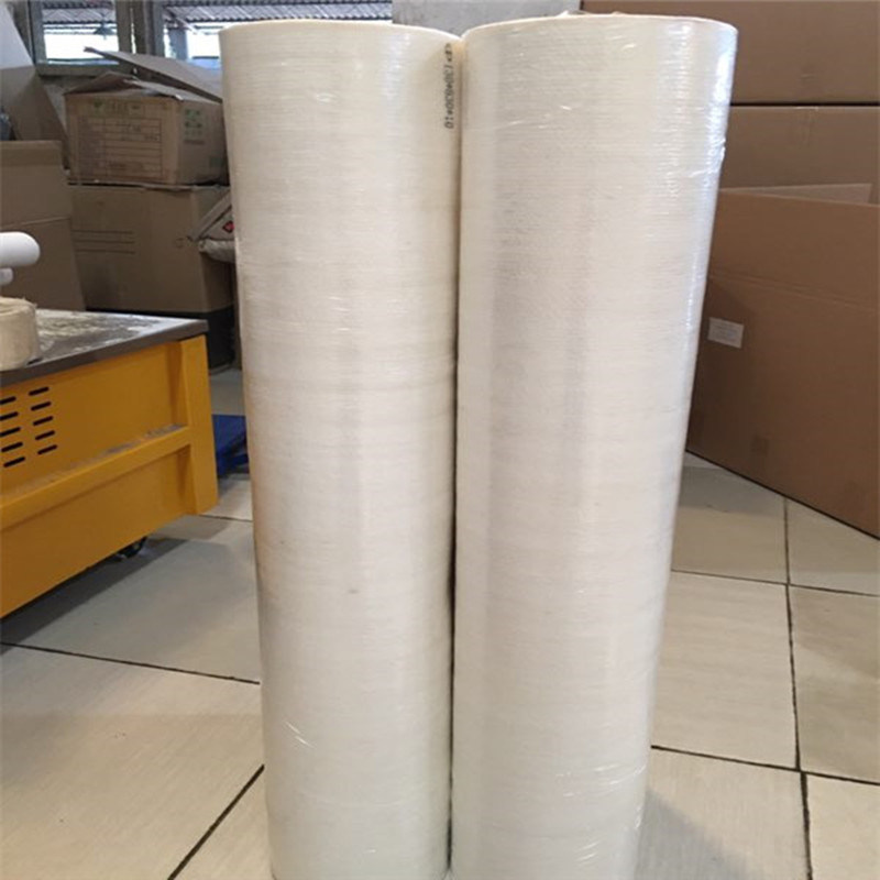 Polyester Roller Sleeve Nonwoven