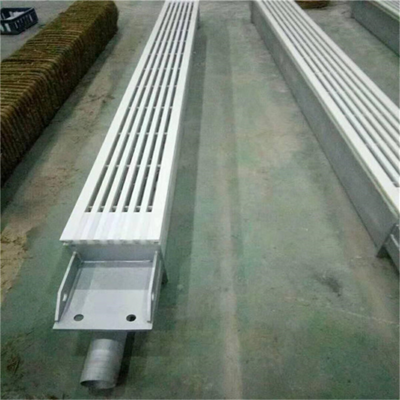 Vacuum Suction Box for Papermaking Forming Section in Paper Machine
