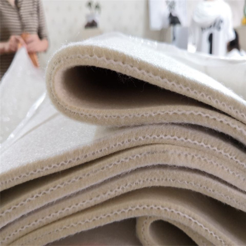 Nomex Padding Felt for Roll to Roll Heat Printing Machinery