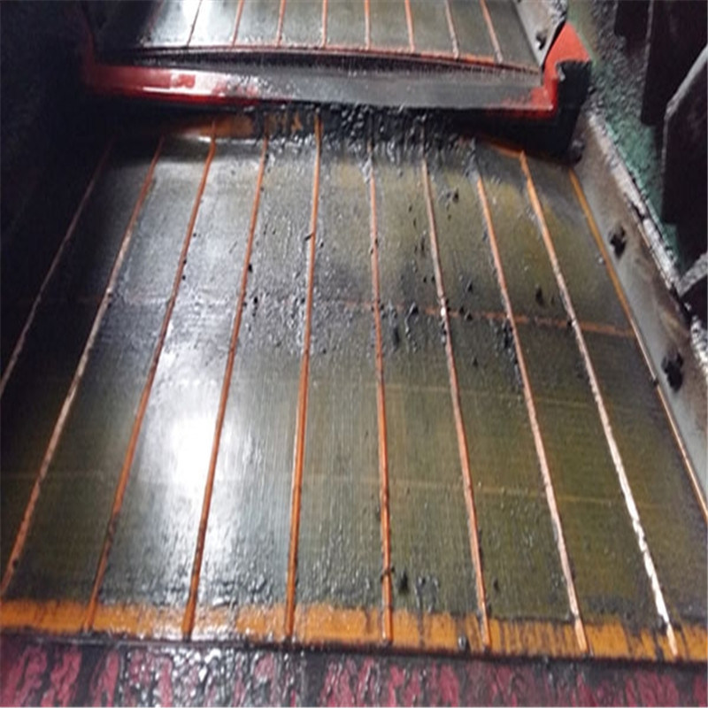 Abrasion and Wear Resistance Polyurethane Fine Screen Mesh for Vibrating Screens in Mining
