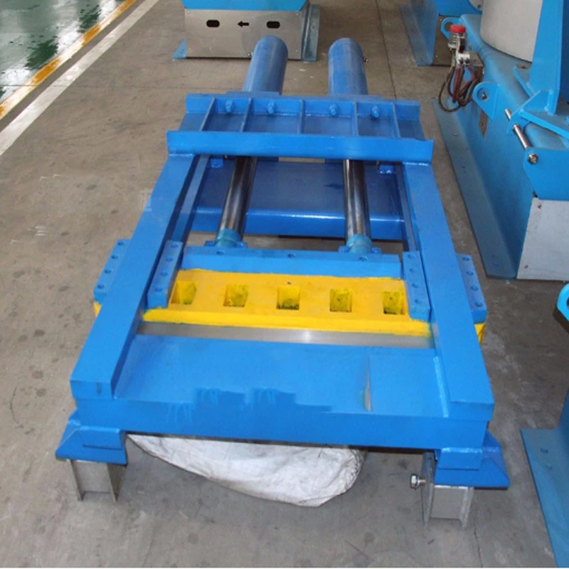 Pulp Rope Cutter Machine for Waste Paper Mill