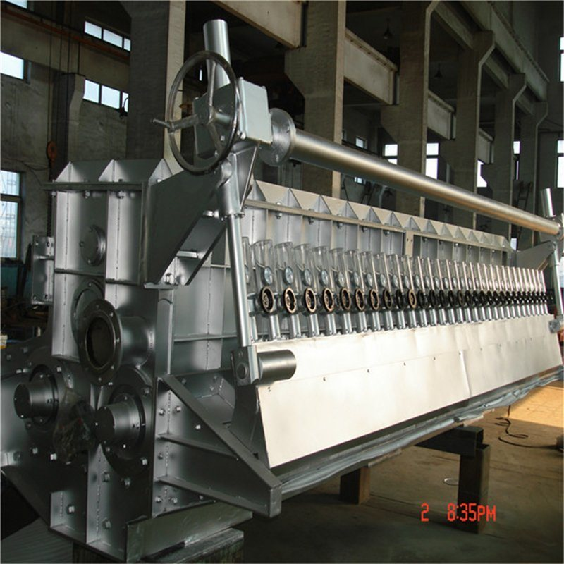 Paper Mill Open Type Headbox for Papermaking